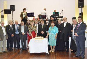 Greek Community South Australia