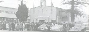 GOCSA Church Old