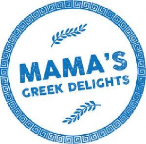 Mamas Greek Delights