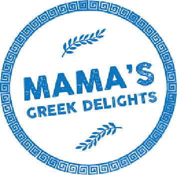 Mamas Greek Delights