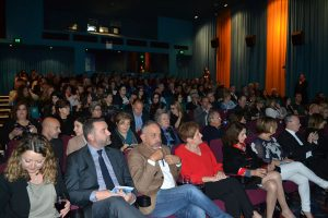 Greek Film Festival Launch