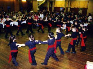Greek Community Children