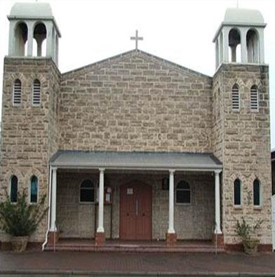 St. Nic Church